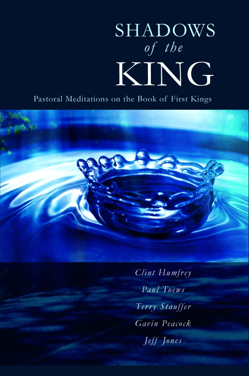 ebook front Shadows of Kings